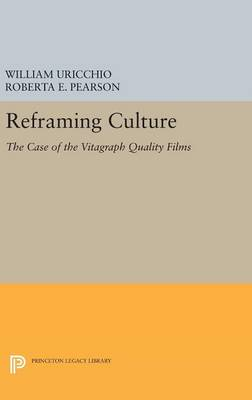 Picture of Reframing Culture: The Case of the Vitagraph Quality Films