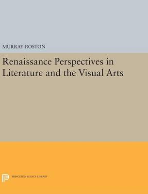 Picture of Renaissance Perspectives in Literature and the Visual Arts