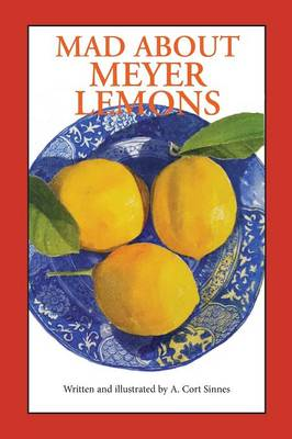 Picture of Mad about Meyer Lemons