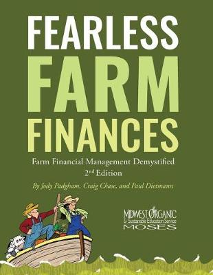Picture of Fearless Farm Finances: Farm Financial Management Demystified