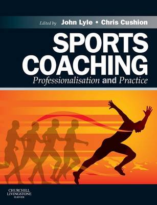 Picture of Sports Coaching: Professionalisation and Practice