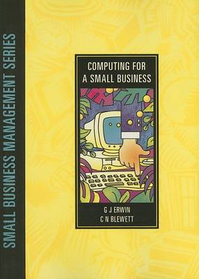 Picture of Computing for a small business