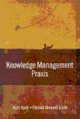 Picture of Knowledge management praxis