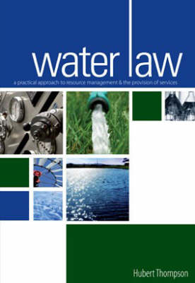 Picture of Water law