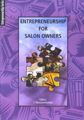 Picture of Entrepreneurship for salon owners