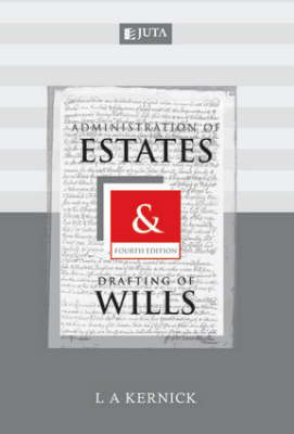 Picture of Administration of estates and drafting of wills