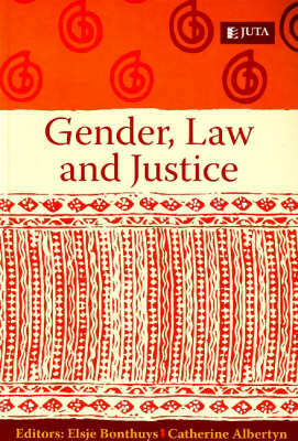 Picture of Gender, law and justice