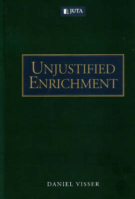 Picture of Unjustified enrichment