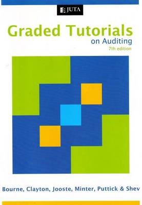 Picture of Graded tutorials on auditing