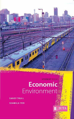 Picture of Economic environment