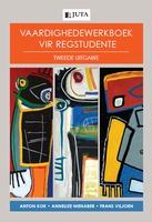 Picture of Vaardighedewerkboeke vir regstudente