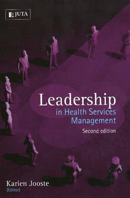Picture of Leadership in health services management