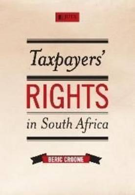 Picture of Taxpayers' rights in South Africa