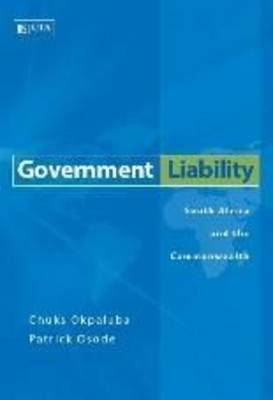 Picture of Government liability