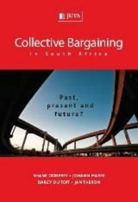 Picture of Collective bargaining in South Africa