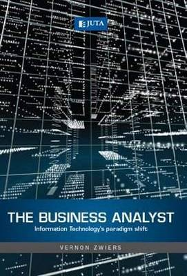 Picture of The business analyst