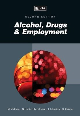 Picture of Alcohol, Drugs & Employment