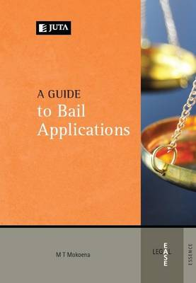 Picture of A guide to bail applications