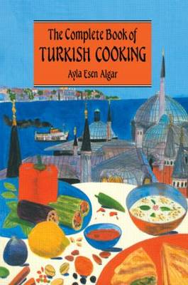 Picture of The Complete Book of Turkish Cooking
