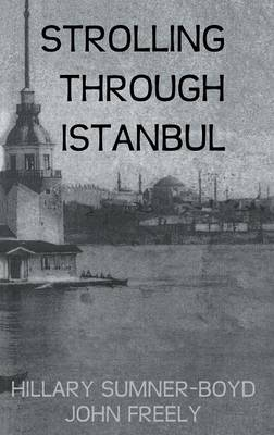 Picture of Strolling Through Istanbul: a Guide to the City