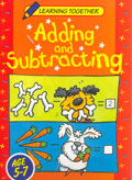 Picture of Learning Together Adding and Subtracting