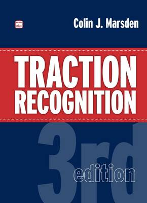 Picture of ABC Traction Recognition