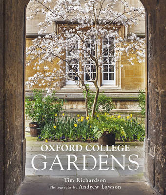 Picture of Oxford College Gardens