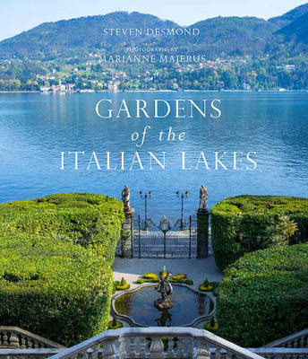 Picture of Gardens of the Italian Lakes