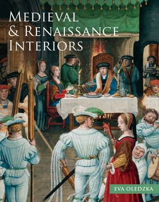 Picture of The Medieval and Renaissance Interiors