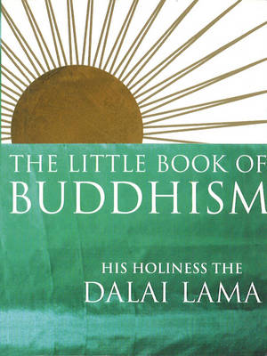 Picture of The Little Book of Buddhism