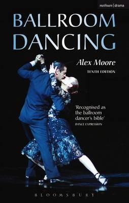 Picture of Ballroom Dancing