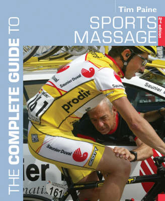 Picture of The Complete Guide to Sports Massage