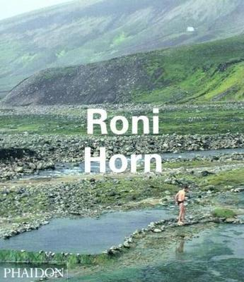 Picture of Roni Horn