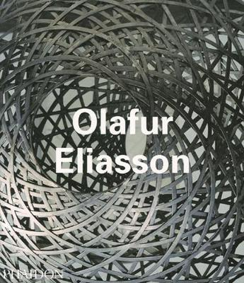 Picture of Olafur Eliasson