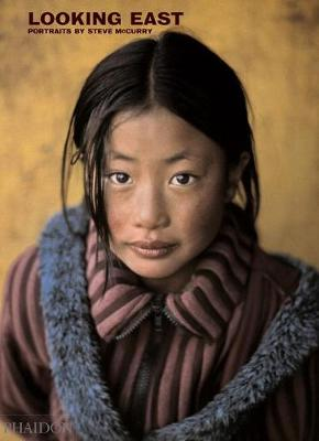 Picture of Looking East: Portraits by Steve McCurry