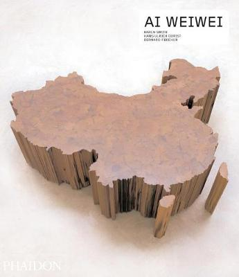 Picture of Ai Weiwei