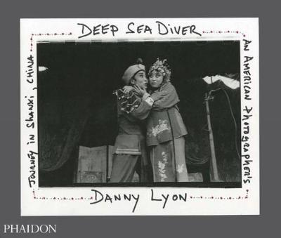 Picture of Deep Sea Diver: An American Photographer's Journey in Shanxi, China