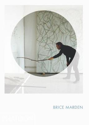 Picture of Brice Marden
