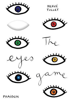 Picture of The Eyes Game