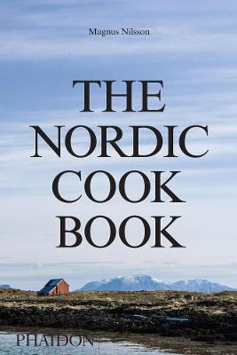 Picture of The Nordic Cookbook