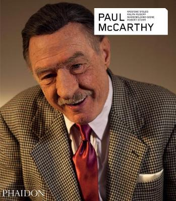 Picture of Paul McCarthy