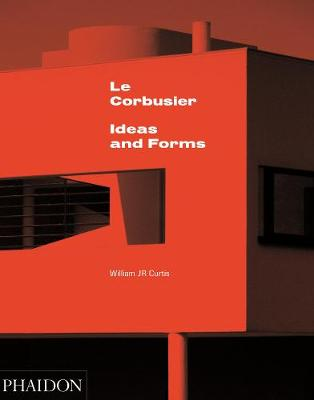 Picture of Le Corbusier: Ideas & Forms