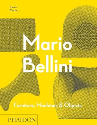 Picture of Mario Bellini