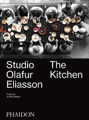 Picture of Studio Olafur Eliasson: The Kitchen