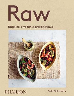 Picture of Raw: Recipes for a Modern Vegetarian Lifestyle
