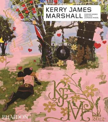 Picture of Kerry James Marshall