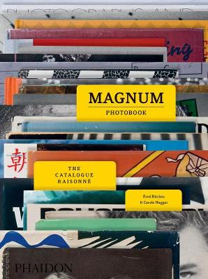 Picture of Magnum Photobook: The Catalogue Raisonne