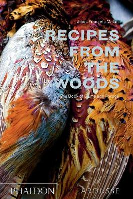 Picture of Recipes from the Woods: The Book of Game and Forage