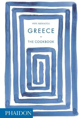 Picture of Greece: The Cookbook