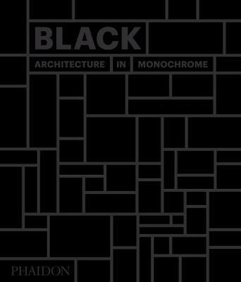 Picture of Black: Architecture in Monochrome